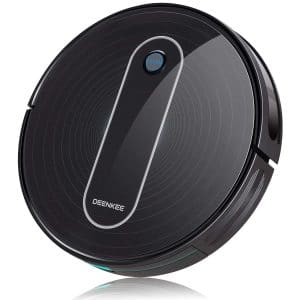Top 10 Best Robot Vacuum For Hardwood Floors In 2020