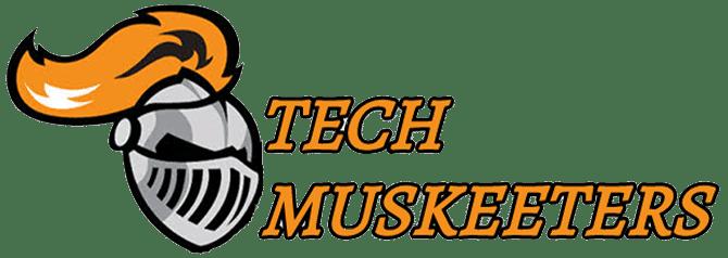 Tech Muskeeters